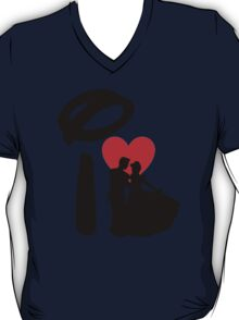 I Heart Happily Ever After T-Shirt