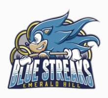 EH Blue Streaks Kids Clothes