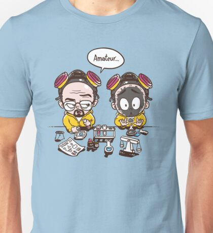 My First Science Kit Unisex T-Shirt