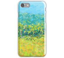 Friendlander View Landscape iPhone Case/Skin