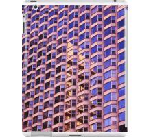 Woven Skyscraper iPad Case/Skin