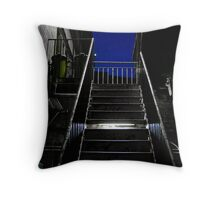 Millers Point steps Throw Pillow