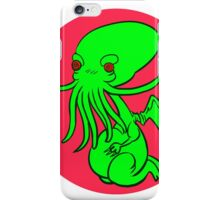 SD Cthulhu iPhone Case/Skin