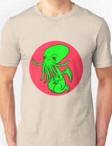 SD Cthulhu T-Shirt