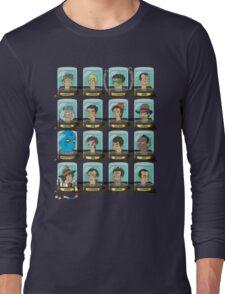 Doctorama Long Sleeve T-Shirt