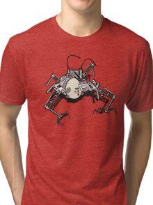 Eggulator Tri-blend T-Shirt