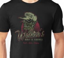 Walker's Bait N' Tackle Unisex T-Shirt