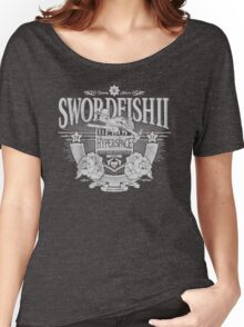 Space Western Women's Relaxed Fit T-Shirt