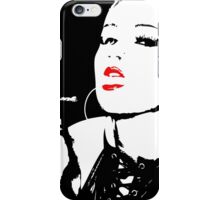 Wench iPhone Case/Skin