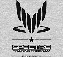 Spectre Training Program - Black Tank Top