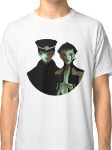 Demi fiend and Raidou Classic T-Shirt