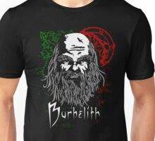 BARBELITH - Grant Morrison - INVISIBLES Unisex T-Shirt