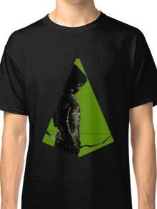 Arrow Vigilante Classic T-Shirt