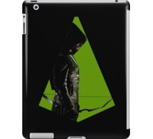 Arrow Vigilante iPad Case/Skin