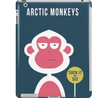 suck it and see iPad Case/Skin