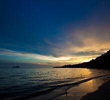 Hai_Boey Sunset by MiImages