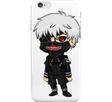 Kaneki Chibi iPhone Case/Skin