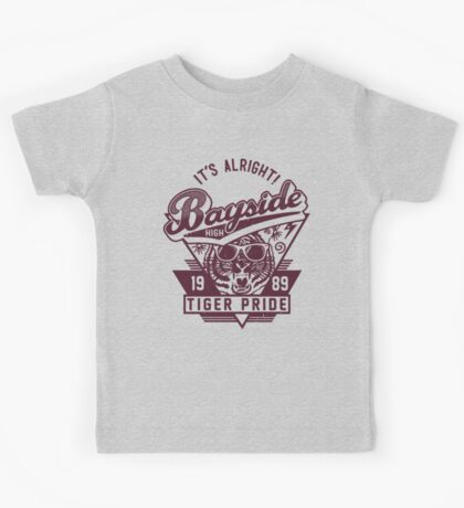 It's All Right! Kids Tee