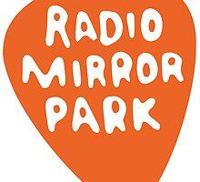 Mirror Park by benenen