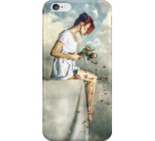 When Dreams Die iPhone Case/Skin