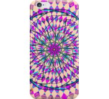 Spring mandala/3 iPhone Case/Skin