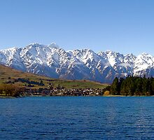 Remarkables Blanketed by ijam357