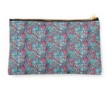 Transcend and Bend  Studio Pouch