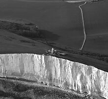 Beachy head by Shadowandlight
