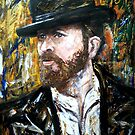 Alfie Solomons 3 by amoxes