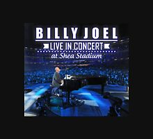 Billy Joel live in concert at shea stadium Unisex T-Shirt