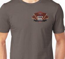 Avi's BBQ Unisex T-Shirt