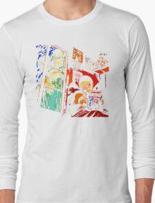 Creepshow Long Sleeve T-Shirt
