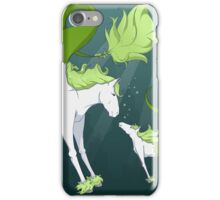 Creature Feature - The Hippocamp iPhone Case/Skin