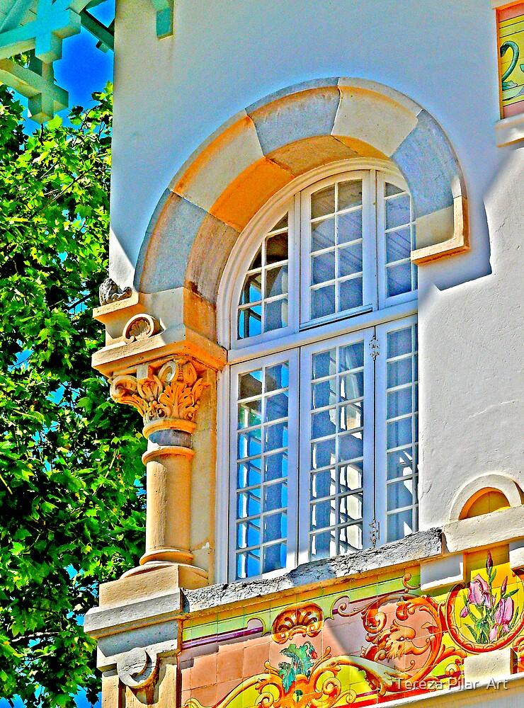 dream window... by terezadelpilar~ art & architecture
