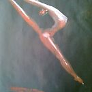 Ballerina by Michael Birchmore