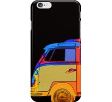 VDubs Series 1 iPhone Case/Skin