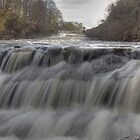 Aysgarth Falls 3 by Paul Thompson Photography