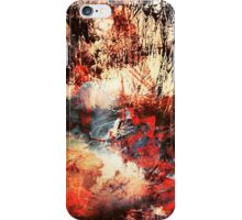Automatic Expression iPhone Case/Skin
