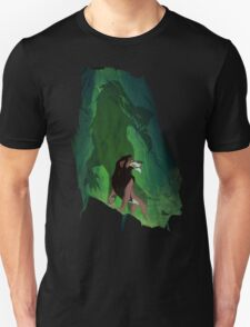 In the kingdom of Scar T-Shirt