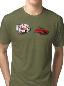 Heartless Tri-blend T-Shirt