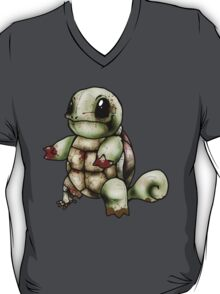 Zombie Squirtle T-Shirt