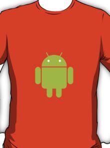 Droid [UltraHD] T-Shirt