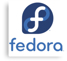 Fedora [UltraHD] Canvas Print