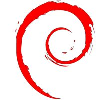 Debian [HD] Photographic Print