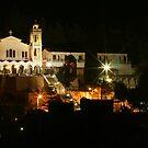 Evangelistria (Annunciation) Church - Nafplion by George Parapadakis (monocotylidono)