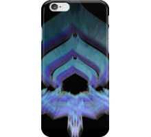 Warframe Lotus - Prisma iPhone Case/Skin