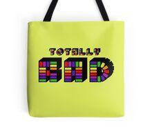 RAD radical retro Tote Bag
