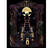Magus Castle Photographic Print