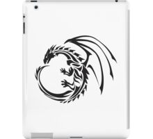 Tribal Dragon iPad Case/Skin