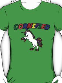 Unicorn Humor T-Shirt